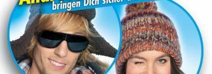 Sonax startet Kampagne mit 'Andi Frost' und 'Klara Sicht' – App mit Gewinnspiel