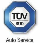 TÜV Süd eröffnete Batterietestzentrum bei München