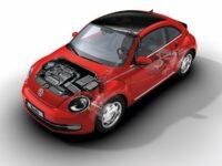 Volkswagen Beetle: Der neue Käfer steht seit Freitag bei den Händlern