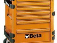 'Bella Evolutione': Neuer Werkstattwagen von Beta