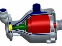 Bosch bietet erstmals integrierten Mitteldrucksensor an