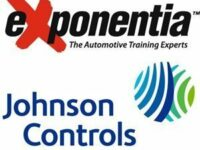 Johnson Controls Power Solutions neuer Exponentia-Partner