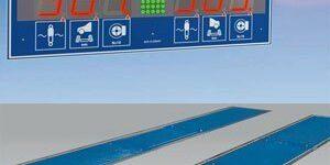 Mit der TXV-Prüfstraße von Heka die Bremsanlage per Referenzmethode prüfen