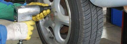 Räder nachziehen: Deutlicher rechtlicher Hinweis nötig