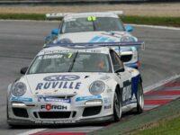 Porsche Carrera Cup: Ruville zieht positive Bilanz aus Motorsport-Engagement
