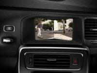 Volvo bietet Frontkamera und Rear Seat Entertainment als Zubehör