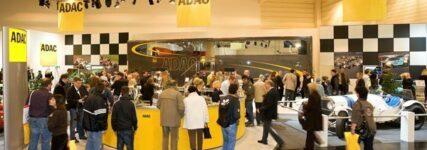 ADAC mit Motorsport-Programm auf der Essen Motor Show