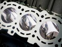 LDS-Technik nun in der Serienfertigung von Mercedes-Dieselmotoren