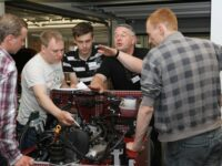 ATR-Trainingscamp ab Februar 2012 mit kostenlosen Schulungen für Kfz-Azubis