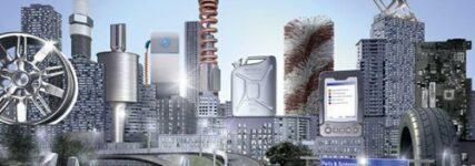 Die 'Automechanika 2012' blickt in die automobile Zukunft