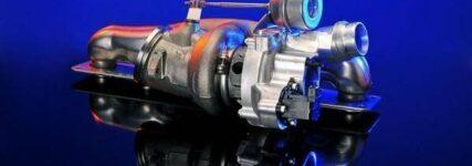 Leistungssteigerung: Twin-Scroll-Turbolader im BMW 535i Gran Turismo