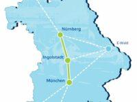 'Elektromobilität verbindet Bayern' soll wirtschaftliche Lösungen beschleunigen