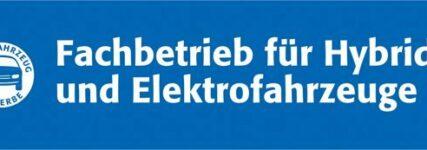 ZDK präsentiert neues Zusatzzeichen für Elektromobilität