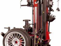 'Jet 1000': Haweka mit neuer Reifenmontiermaschine