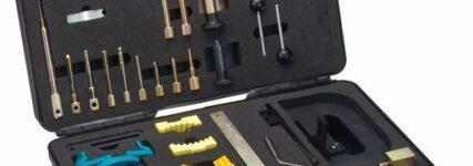 Hazet präsentiert neuen Universal-Werkzeugsatz