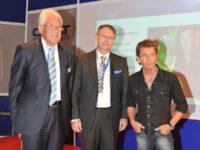 Peter Maffay wird Schirmherr des Partslife-Umweltpreises
