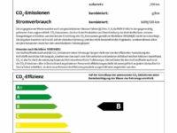Pkw-EnVKV: Dena startet Tool zum Erstellen des neuen Pkw-Labels