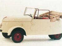 75 Jahre Peugeot in Deutschland