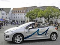 Carsharing: Peugeot kooperiert mit DB Rent