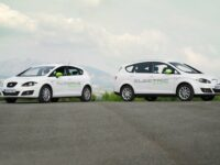Seat präsentiert zwei Konzepte zur Elektromobilität