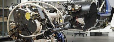 Volkswagen mit neuem TDI-Vierventil-Motor zur Rallye Dakar 2007