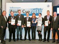 Volkswagen Azubi Cup 2011: Die Sieger stehen fest