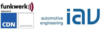 Funkwerk Dabendorf und IAV Lösungen vereinbaren strategische Partnerschaft