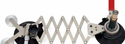 'Ein-Mann' Scheiben-Austrennset von Würth