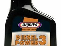 Wynn's: 'Diesel Power 3' soll Rußausstoß reduzieren