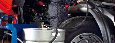 Liqui Moly: Getriebeöl für Intervalle bis zu 320.000 km bei Nutzfahrzeugen