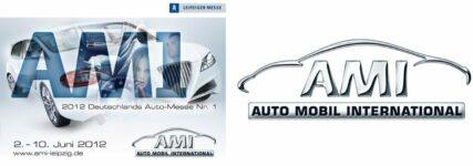 Elektromobilität und hybride Antriebe bei der AMI 2012