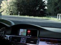 System von BMW warnt vor Geisterfahrt