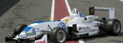 Prototechnik beliefert ATS Formel-3-Cup mit Abgasanlagen