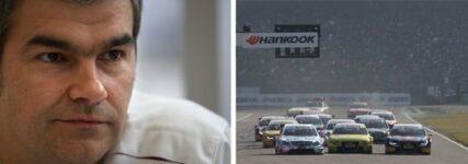 Dieter Gass verstärkt Audi Sport