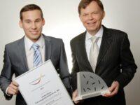 Herth+Buss mit Ludwig-Erhard-Preis 2011 ausgezeichnet