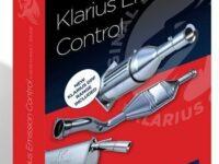 Klarius Gruppe präsentiert erweitertes Produktportfolio von Abgassystemen