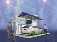 Toyota und Yamaha präsentieren kommunikationsfähige Fahrzeuge
