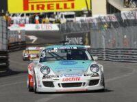 Porsche Mobil 1 Supercup: Loctite mit Saisonbilanz zufrieden