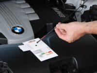 Studie: Wie Fremdstoffe im Öl den Motor gefährden