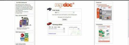 repdoc 2.0: Aktuelles Katalog- und Informationssystem von Trost