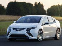 Opel unterbricht Auslieferung des Ampera