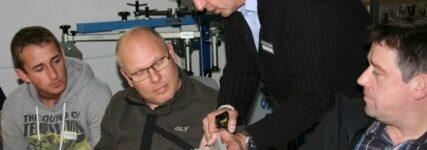 Profischulung: Torsten Preus im Krafthand-Talk über Glühkerzen und Injektoren