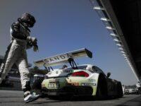 44 Startplätze bei den ADAC GT Masters 2012