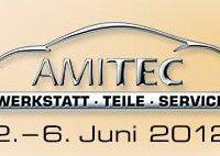 Noch Frühbucherrabatt für die Amitec in Leipzig