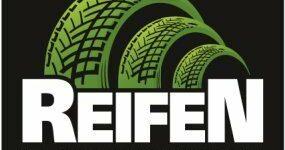 Branchentreff: Die 'Reifen 2012' findet im Juni 2012 in der Messe Essen statt