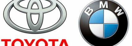 BMW liefert Dieselmotoren an Toyota