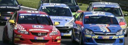 Deutsche Tourenwagen Challenge (DTC) fährt nun nach Regeln der ADAC Procar