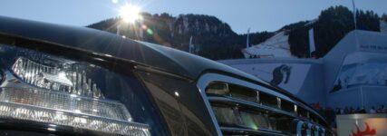 Zwei Bretter, vier Räder, eine Botschaft: Interview mit Hans-Peter Kleebinder, Leiter Marketing Deutschland der Audi AG, zum Engagement im Skisport