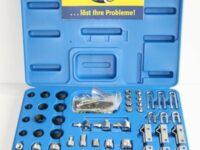 Geräte und Chemieprodukte von BG Heinzer geeignet für neues Kältemittel R1234yf
