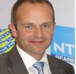 Marcus Hähner leitet Vertrieb für die Marken NTN und SNR